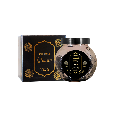 Oudh Qisaty 40gms Incense